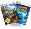 Oben & Monsters vs Aliens (Bundle)