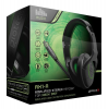 Headset Gioteck AX1 Stereo Chat und Gaming