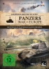 Panzers - War in Europe (Collector´s Edition)