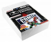 UG Comic Backing Boards Silver Size 100ct