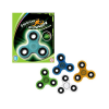 XTREM TOYS Hand Spinner Glow in the Dark - sortiert