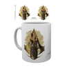 Tasse Assassin´s Creed - Dagger