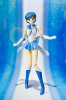 Sailor Moon - Super Sailor Mercury S.H. Figurarts