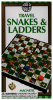 House of Marbles - Snakes & Ladders - Magnetreisespiel