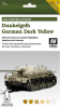 AFV Armour Painting System Dunkelgelb