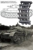 Pzkpfw.II Ausf.D (Early Version) Track Link Set