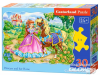 Princess and her Horse - Puzzle - 30 Teile