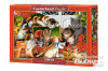 Kittens Play Time - Puzzle - 1500 Teile