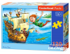 Peter Pan - Puzzle - 120 Teile