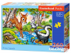 Forest Animals - Puzzle - 260 Teile