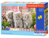 Three Grey Kittens - Puzzle - 260 Teile