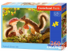 Squirrel´s Forest Life - Puzzle - 260 Teile