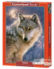 Lone Wolf - Puzzle - 500 Teile
