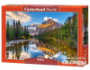 Morning Sunlight in the Rockies - Puzzle - 500 Teile