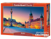 Castle Square in Warsaw - Puzzle - 500 Teile