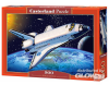 Space Shuttle, Puzzle 500 Teile