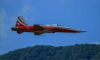 F-5 Tiger Patrouille Suisse 50th Anniversary