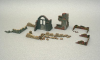Accessories and Ruins