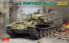 Panther Ausf.G Early/Late productions