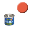 Rot (klar) - Email Color - 14ml