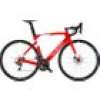 Wilier Centro 1 Air Disc - 105 - NDR38 Rot Modell 2020