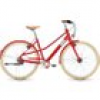Raleigh Halifax 8 Rot Modell 2020
