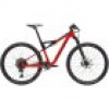 Cannondale Scalpel-Si Carbon 3 Rot Modell 2019