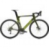 Cannondale SystemSix Carbon Ultegra Grün Modell 2019