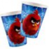 Angry Birds Partybecher rot 8 Stk.
