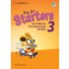 Cambridge English Young Learners Starters 3 for revised exam
