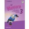 Cambridge English Young Learners Movers 3 for revised exam