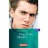 Cornelsen English Library - Fiction / 10. Schuljahr, Stufe 2 - King of the Rappers