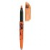 Textmarker Frixion Light - orange