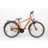 Pegasus Avanti 26 7-Gang Jungen Dirt orange 2018 44cm