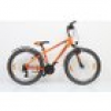 Pegasus Avanti-Sport 26 21-Gang Jungen Dirt orange 2018 44cm