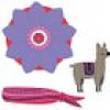 Scout Funny Snaps 3er Lovely Pink