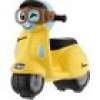 Chicco Vespa Mini Turbo Touch Gelb