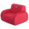 Chicco Sessel Twist red