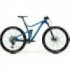 Mountainbike Merida One-Twenty RC XT-Edition Fully 2020 M/44 cm, blau frei Haus