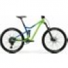 Mountainbike Merida One-Forty 400 Fully 2020 XL frei Haus