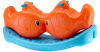 Wippe Swing Fish, orange
