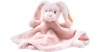 Belly Hase Schmusetuch (26 cm) [rosa]