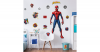 Wandsticker Spiderman XXL