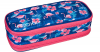 NEOXX Schlamperbox neoxx Catch Let´s flamingle pink/blau Mädchen Kinder