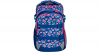 NEOXX Schulrucksack neoxx Active Let´s flamingle pink/blau