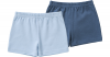 Baby Shorts Doppelpack Gr. 62/68 Jungen Baby