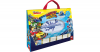 MICKEY and the ROADSTER RACERS Stamp Splash - Wasserstempel Set