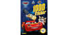 Disney Pixar Cars 3 Evolution: 1000 Sticker