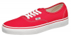 UA Authentic Sneakers Low Gr. 45