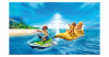 PLAYMOBIL® 6980 Aqua Scooter mit Bananenboot